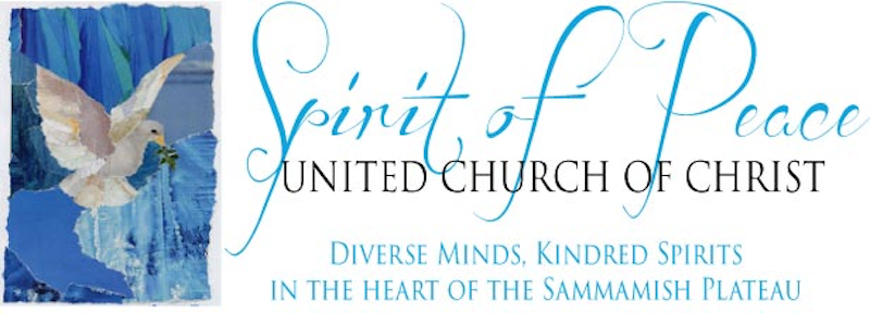 Spirit of Peace United Church of Christ